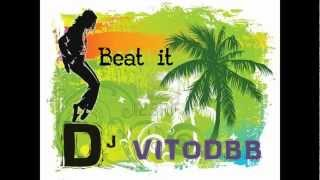 beat it- cumbia tribalera - Simia Killer