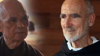 Teachings on Mindfulness & Gratefulness ♡ Zen Master Thich Nhat Hanh & Brother David Steindl-Rast ♡