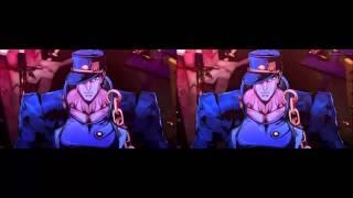 Jojo's Bizarre Adventure OP4 VS OP4 V2