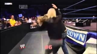 WWE Dolph Ziggler - TOP 10 Zig Zag