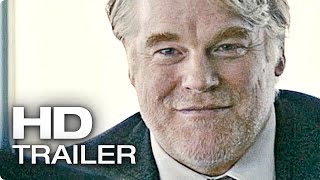 A MOST WANTED MAN Trailer Deutsch German | 2014 Movie [HD]