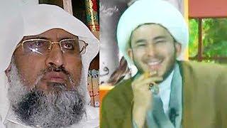 Shortest Shia vs Sunni debate [Eng Subs]