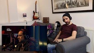 Vocal Coach Reaction - Abida Parveen & Rahat Fateh Ali Khan 'Chaap Tilak' [Coke Studio]