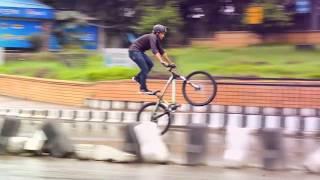 Rs Fahim Chowdhury 2nd StunT Offcial Video 2014 Msvz