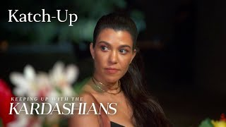 """""""Keeping Up With the Kardashians"""" Katch-Up S13, EP.9 
