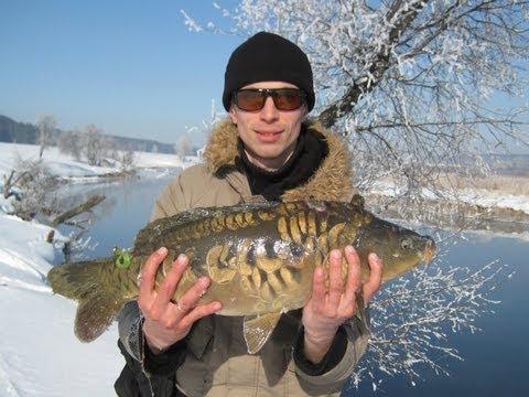 рыбалка на мурзинке
