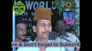 KAHE KO BYAHI BIDES - Kalam hazrat Amir Khusro R.A. - Raju Murli Qawwal - SHAH TV