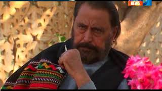 Actor Shahbaz Durani Profile Report - Sindh TV News