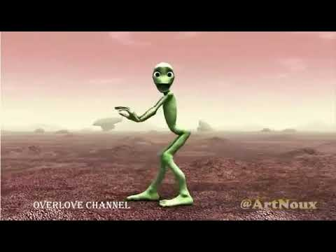Xxx Mp4 Dame Tu Cosita Tochocita Song Alien Dance 3gp Sex