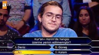 1 Milyon TL'lik Sorunun Cevabı - Kim Milyoner Olmak İster?