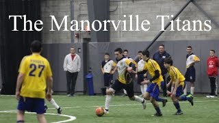 The Manorville Titans - A Short Documentary