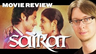 Sairat - Movie Review