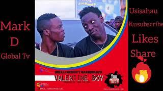 Mkaliwao ft HAMORAPA - Valentine boy😂