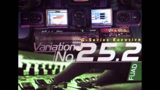 Fuad Variation No  25.2  Full album (2006)