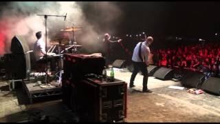 Therapy?-Neck Freak (Live Glasgowbury Festival 2012)