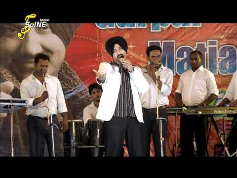 GURPAL Matiar LIVE 2011 KAL SAADI PAKKI MULAKAAT 98140-70350.AVI