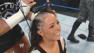 CM Punk's Straight Edge Salvation of Serena (2/2)