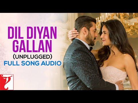 Xxx Mp4 Audio Dil Diyan Gallan Unplugged Tiger Zinda Hai Neha Bhasin Vishal And Shekhar 3gp Sex
