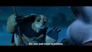 Kungfu Panda 1 - Master Oogway Ascends - 2008