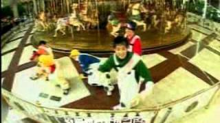 [MV] H.O.T. - 캔디.wmv