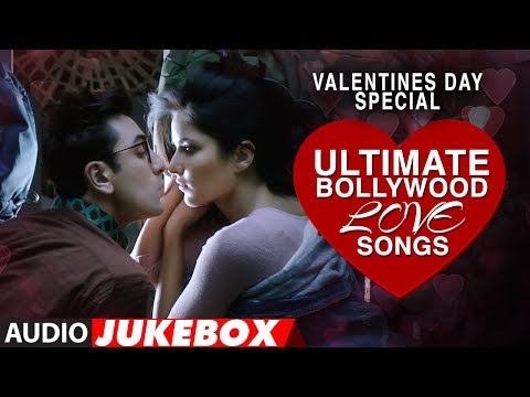 Ultimate Bollywood Love Songs 2018   Valentine's Day Love Songs   New Romantic Songs Audio Jukebox - YouTube Alternative Videos Watch & Download