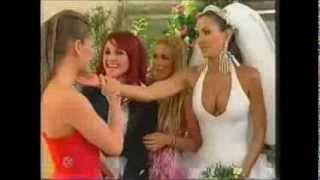 RBD-Ultimo Capitulo Alma y Franco casan