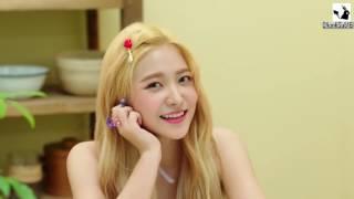 Red Velvet - Red Flavor IndoSub (ChonkSub16)
