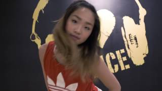 RED (빨개요) l HYUNA Dance Cover by I LOVE DANCE
