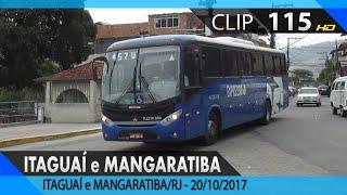 CLIP DE ÔNIBUS Nº115 - HD