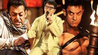 Jackie Chan FUNNIEST Reaction On Aamir Khan And Salman Khan | Best Action Star In Bollywood
