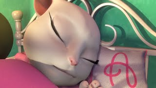 Talking Tom Curtas - Acorda! (Episódio 24)