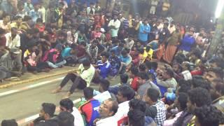 All Kerala Vadam Vali (Tug of War) 2017 Pathanamthitta vs Trivandrum