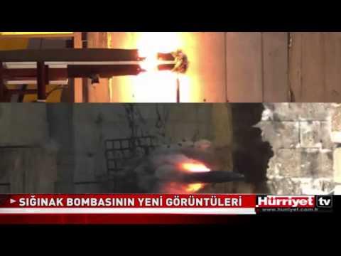 Türkiyenin gizlice gelistirdigi silah