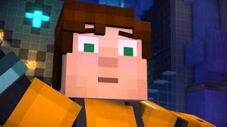 Minecraft: Story Mode - Admin's Challenges - Season 2 - Episode 2 (9)