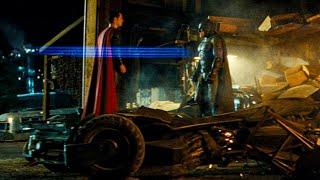 Batman vs Superman Dawn of Justice New TV Spot #5 (2016)
