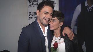 Marcia realiza o sonho de conhecer Zezé di Camargo e Luciano mp4