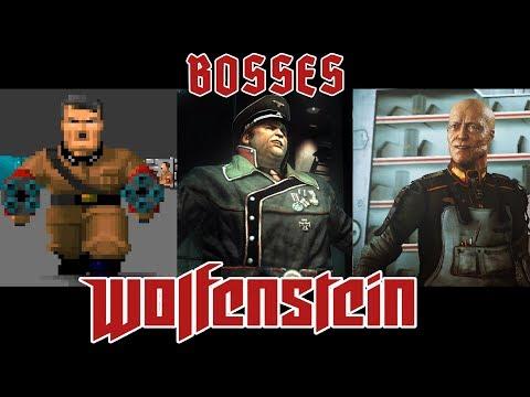 Xxx Mp4 All Bosses Of Wolfenstein 1992 2017 3gp Sex