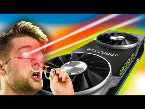 Xxx Mp4 Geforce RTX The FUTURE Is Ray Tracing 3gp Sex