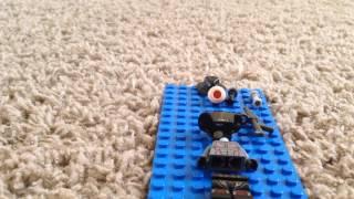 How to make a Lego sniper