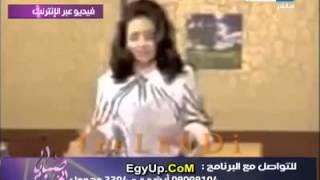 شاهد: مذيعة تموت على الهوا فى قناة النهار