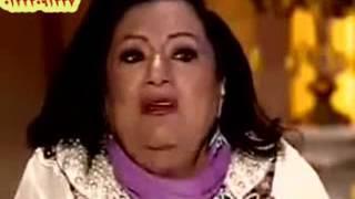اعتماد خورشد واعترافات خطيرة علي جمال عبد الناصر