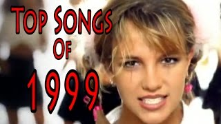Top Songs of 1999