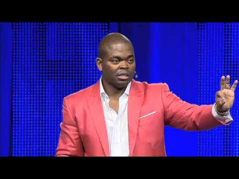 Holton Buggs - How To Launch A HUGE Network Marketing Business - NMPRO #1,033
