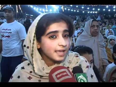 Baloch Culture Day 2nd March 2012 Karachi