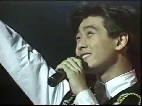 戲夢  林志颖  香港 94年 暂别歌坛演唱会版