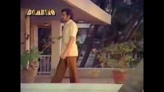 KINAARA (1977)-JAANE KYA SOCH KER NAHIN GUZRA-KISHORE KUMAR -GULZAR -R D BURMAN