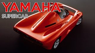 5 Japanese Supercars You May Not Know About