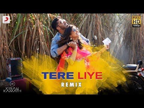 Xxx Mp4 Tere Liye Remix By DJ Kiran Kamath Namaste England Arjun Amp Parineeti Atif Amp Akanksha 3gp Sex