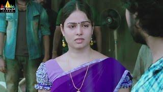 Dalam Movie Chitralekha Emotional Scene | Naveen Chandra, Piaa Bajpai | Sri Balaji Video