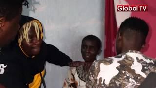 """MAMA GODZILLA AMLIZA RAYVANNY  """"Mwanangu Amelala Jamani"""""""